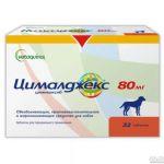 Цималджекс 80 мг 1 таблетка